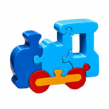 Lanka Kade Train Jigsaw